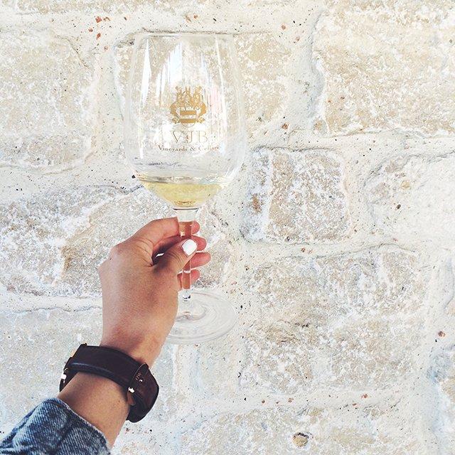 VJB Winery