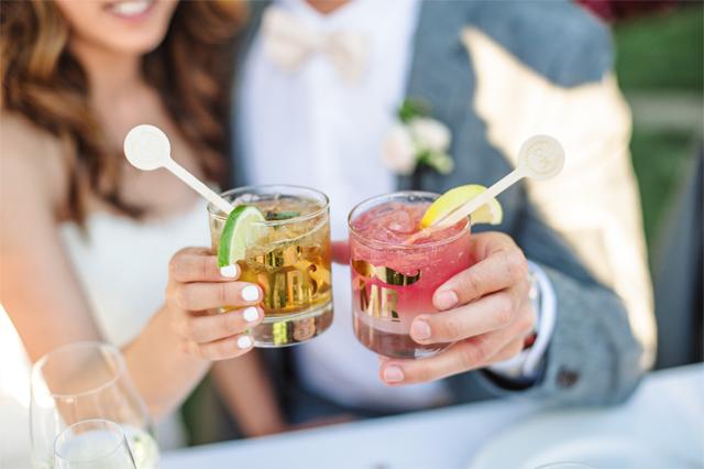 Crystalin and Mike wedding Wente Vineyards 4