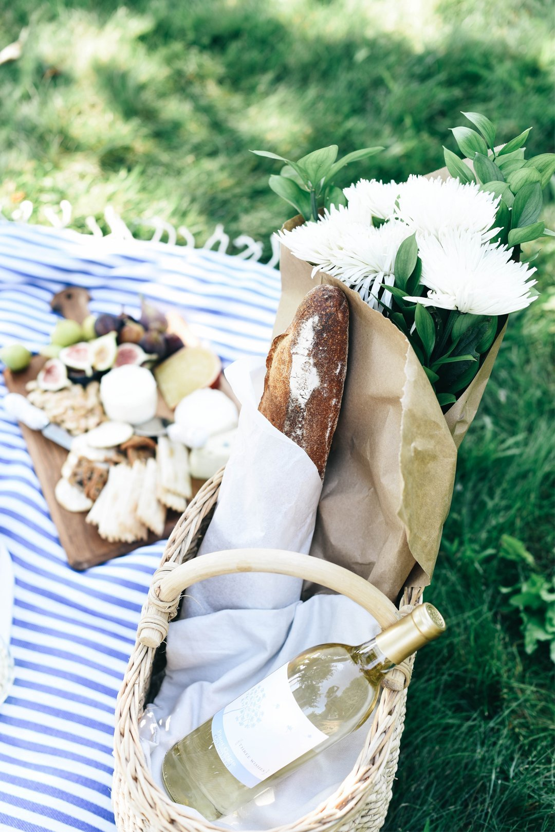 The Perfect Picnic Essentails
