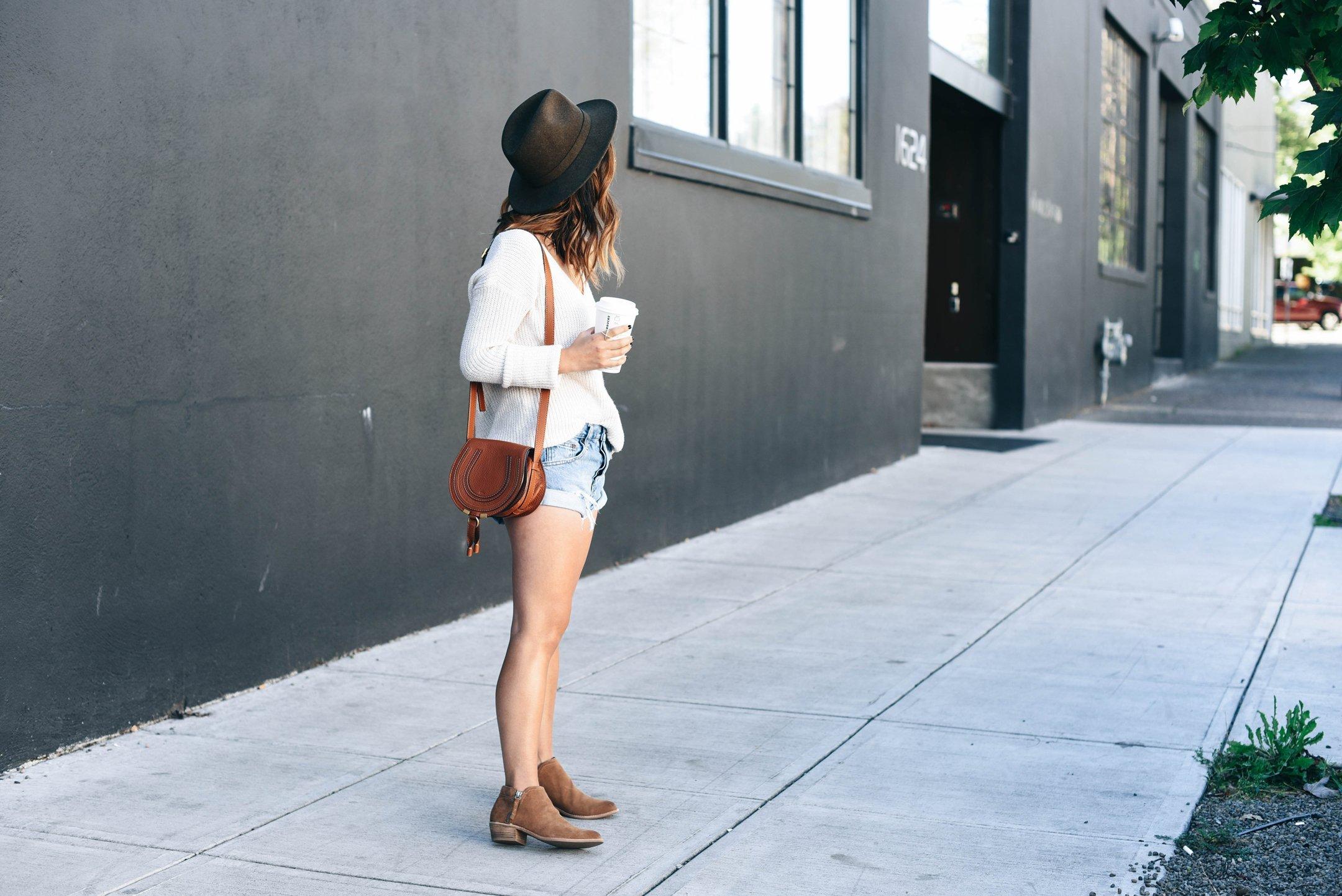 crystalin-marie-wearing-chloe-marcie-small-bag