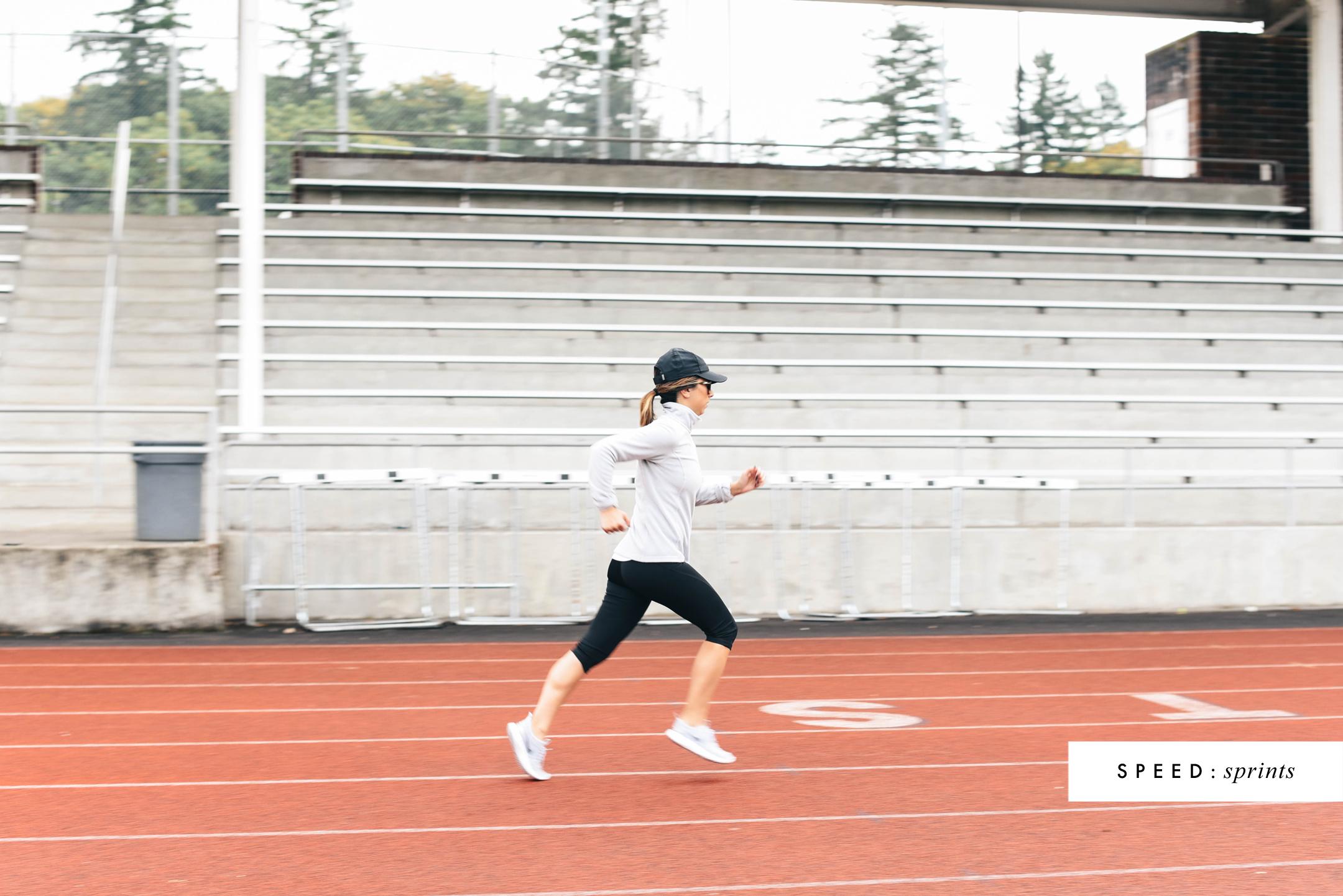 speed-sprints