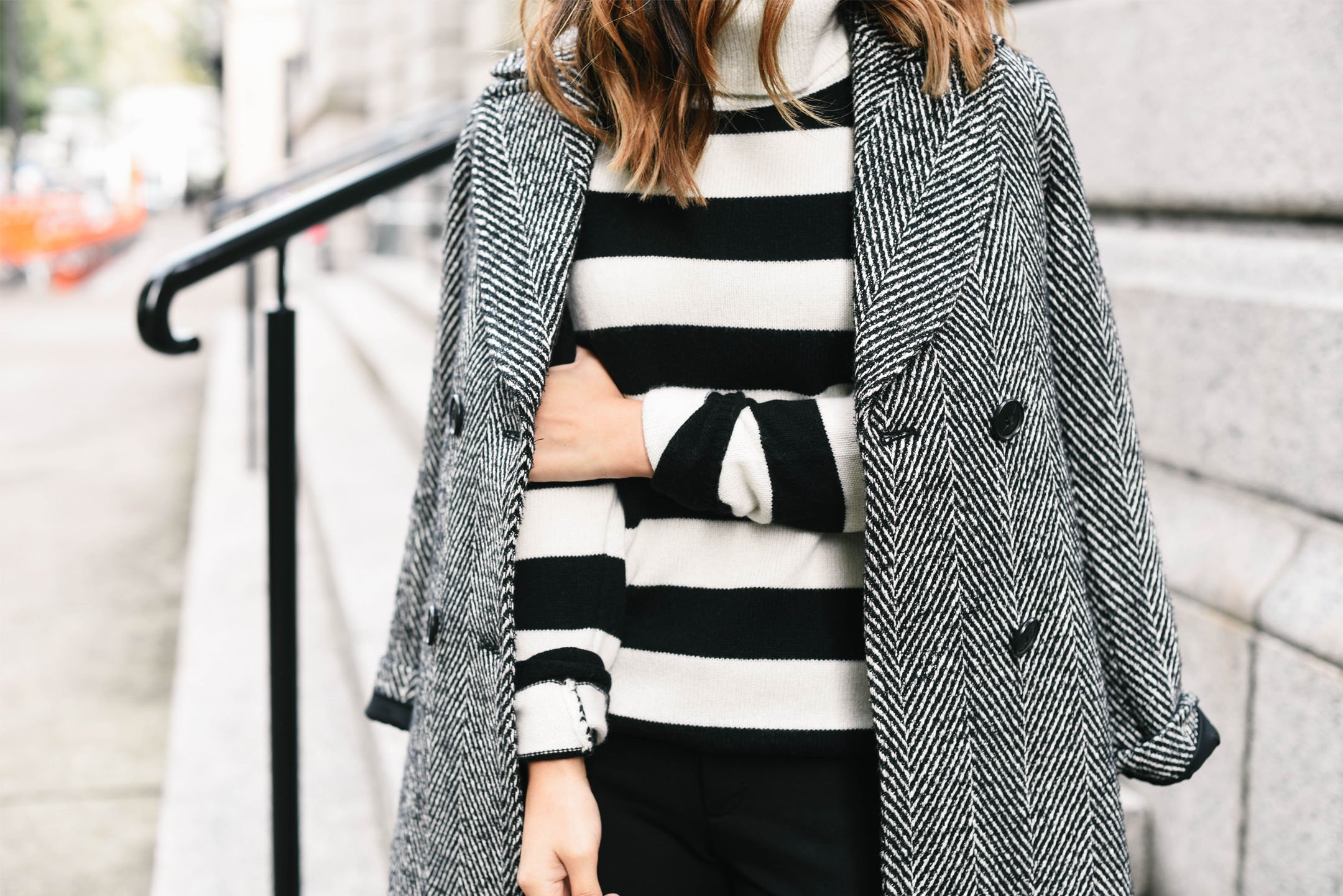 tod-and-duncan-black-and-white-striped-cashmere-turtleneck