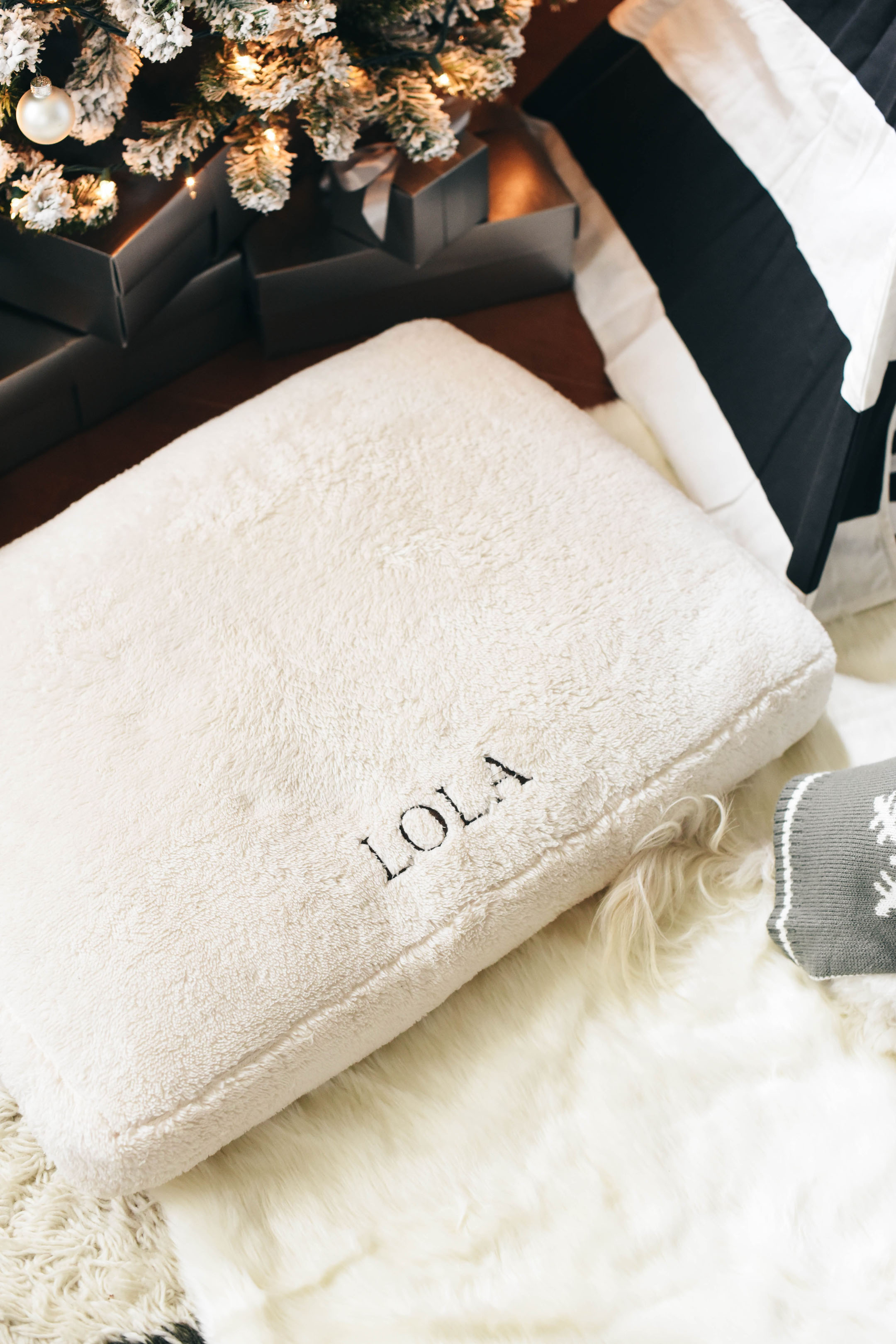 pottery-barn-white-dog-bed