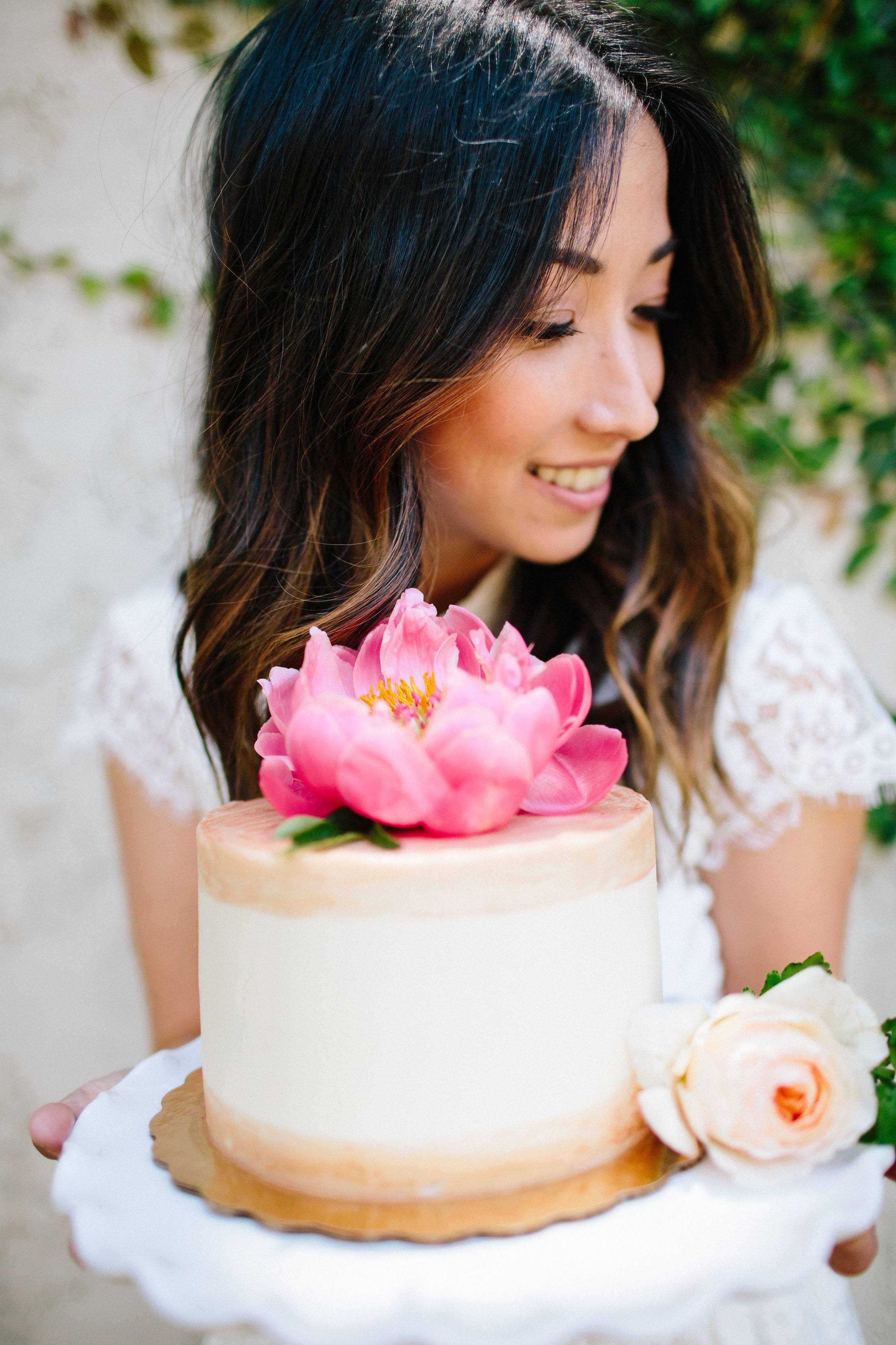 Crystalin Marie's budget friendly bridal shower