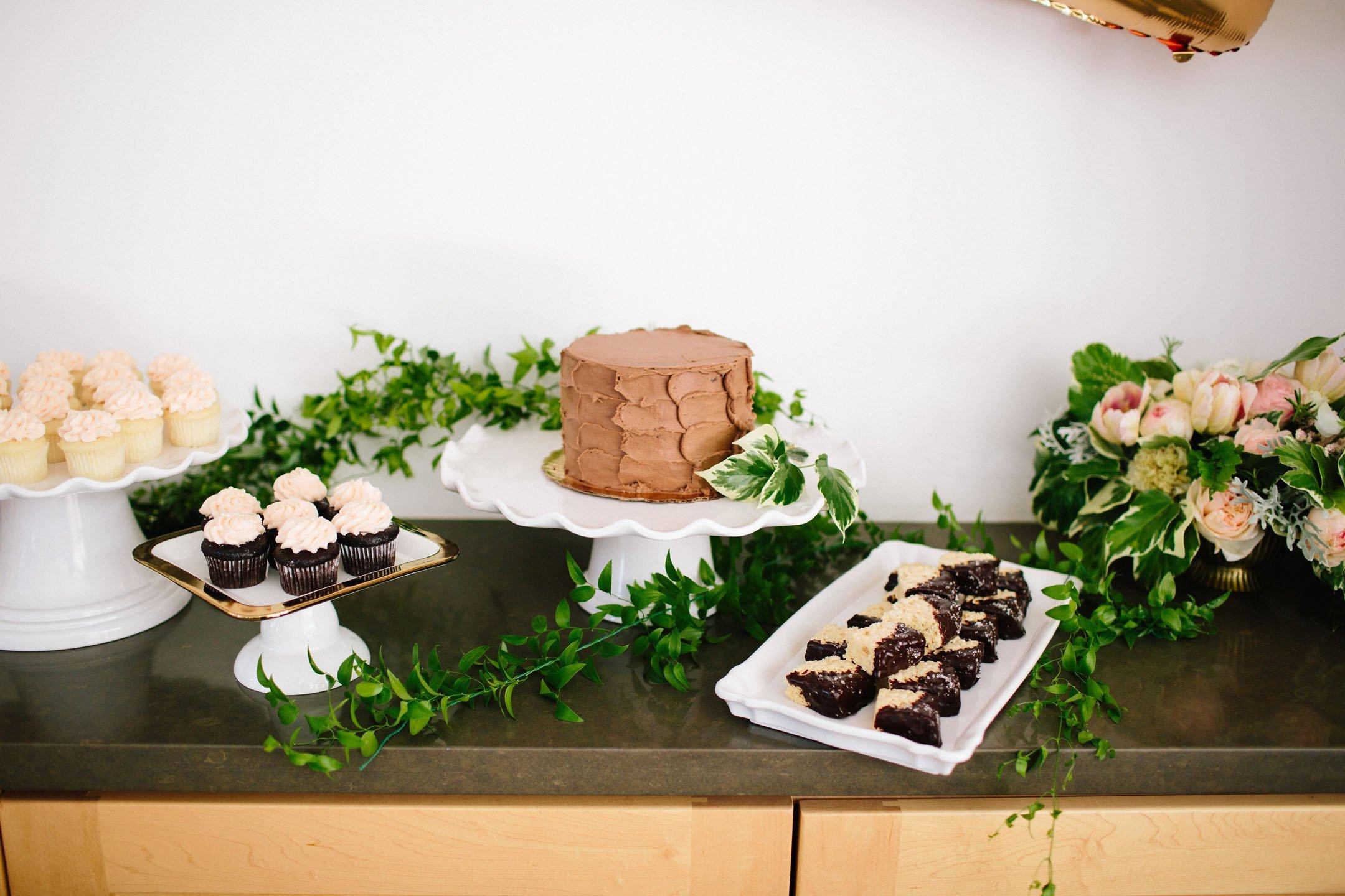 sift dessert bar vegan chocolate cake
