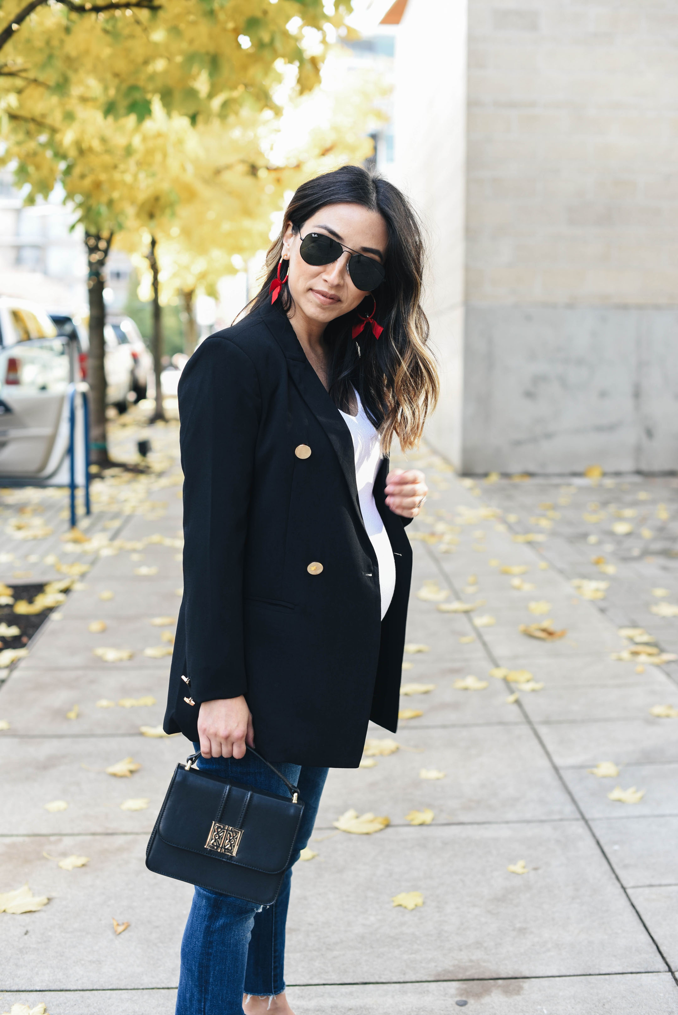 Easy holiday outfit ideas