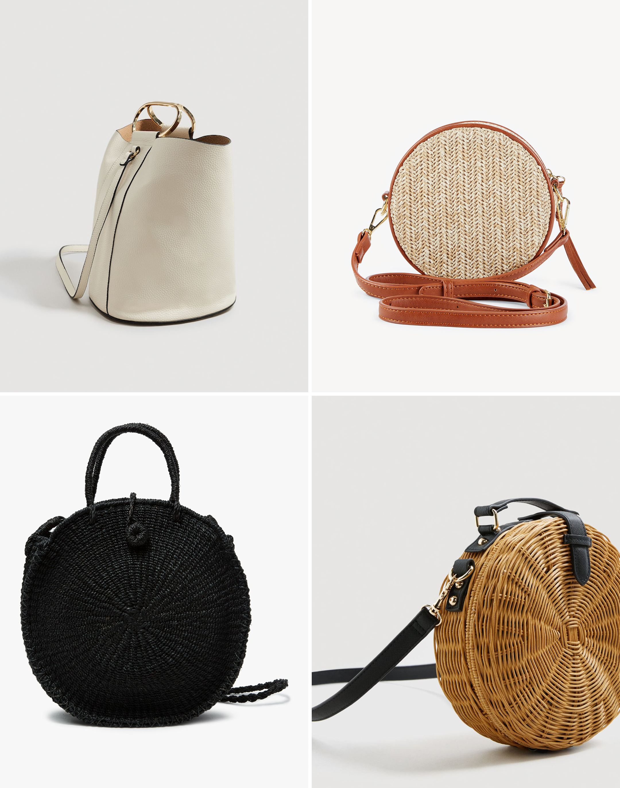 affordable spring bags