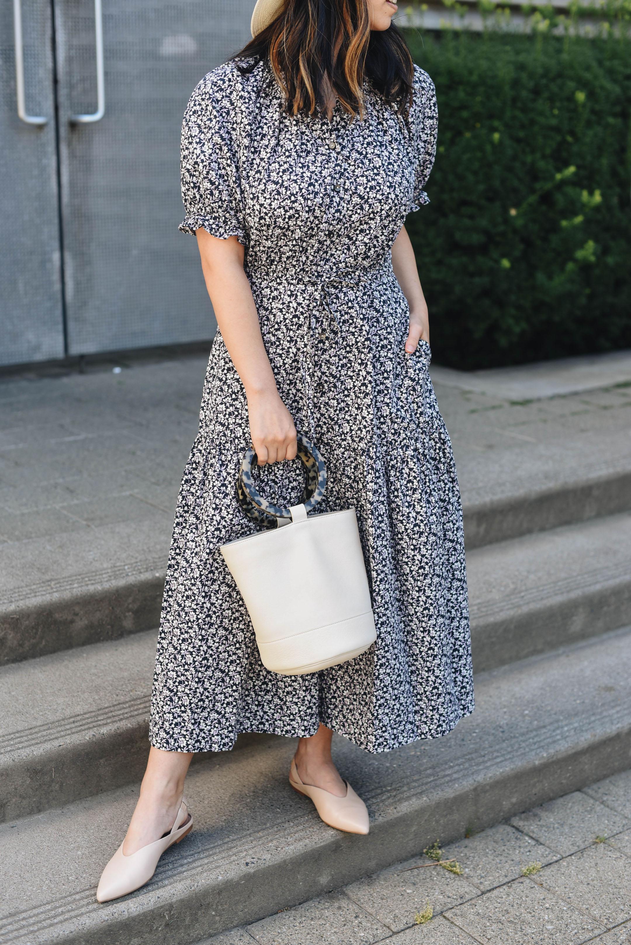 La Vie Rebecca Taylor dress 4