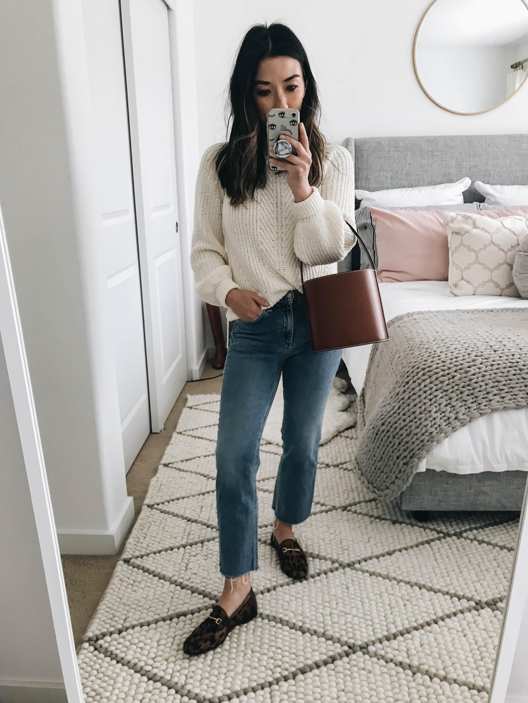 Rag & Bone light blue straight leg jeans