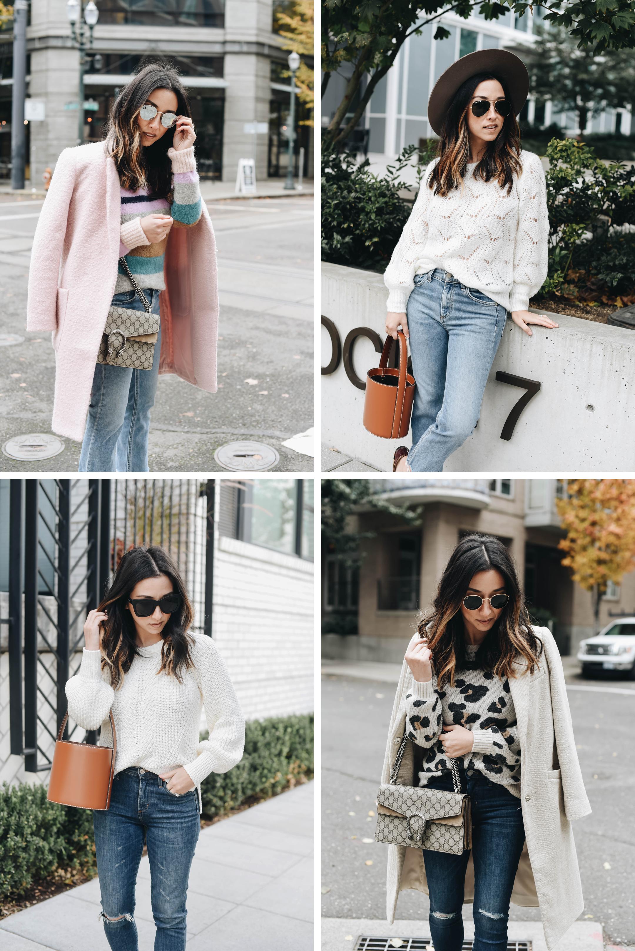 favorite fall sweaters round II