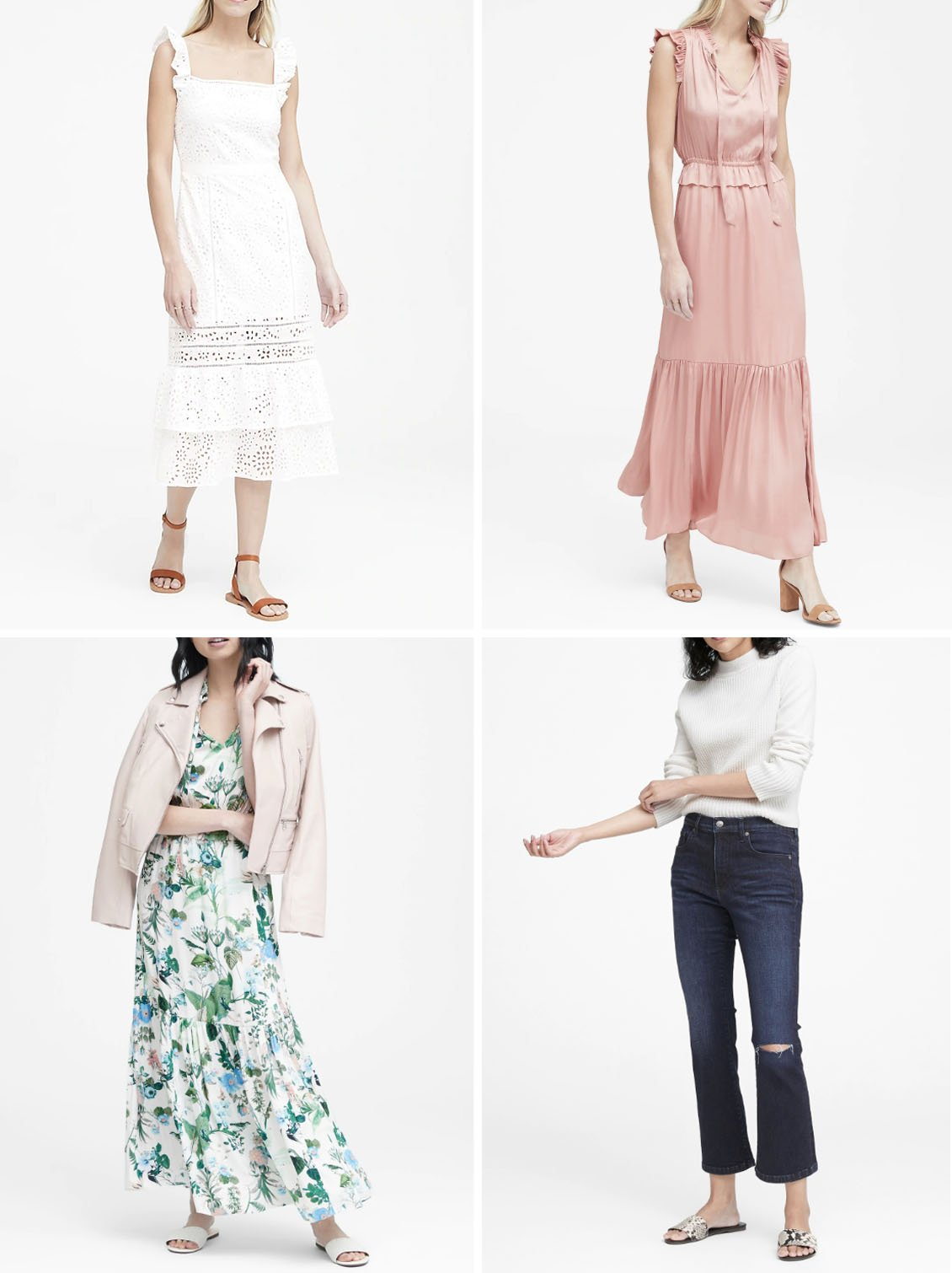 Banana Republic Petite picks