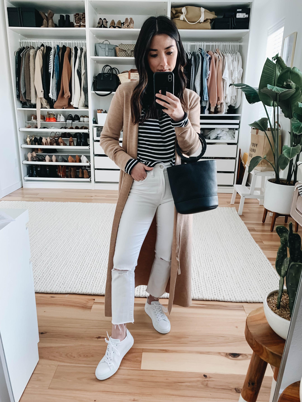 M.Gemi Palestra Minimo sneaker in all white