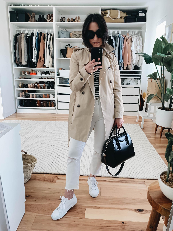 M.Gemi Palestra Minimo sneaker in white