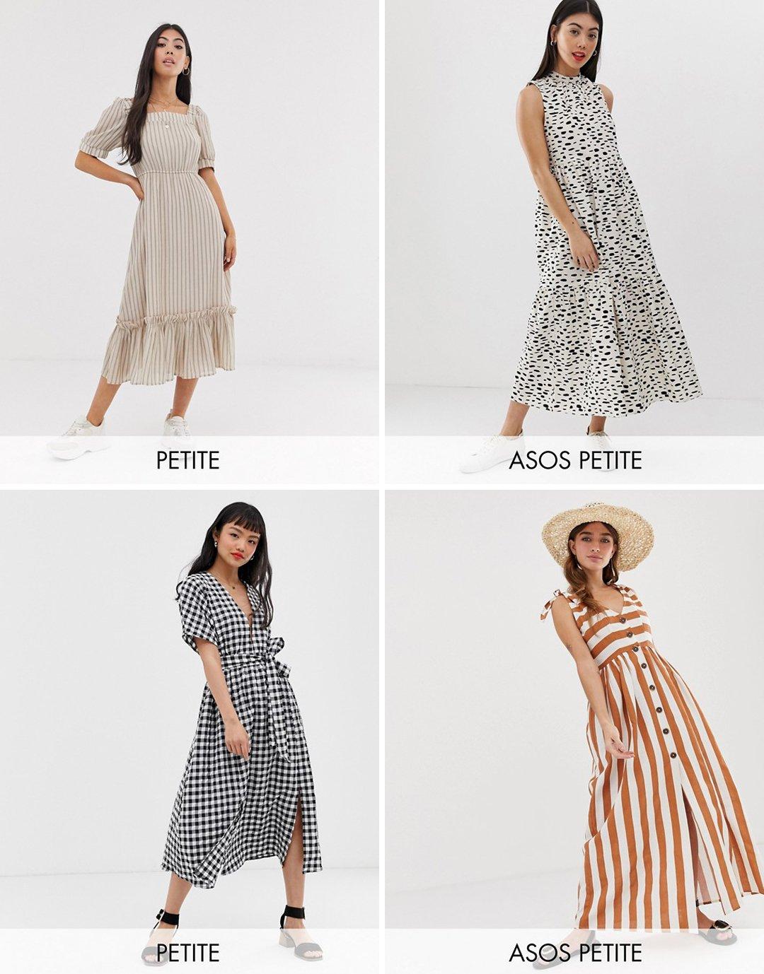 June Petite Picks