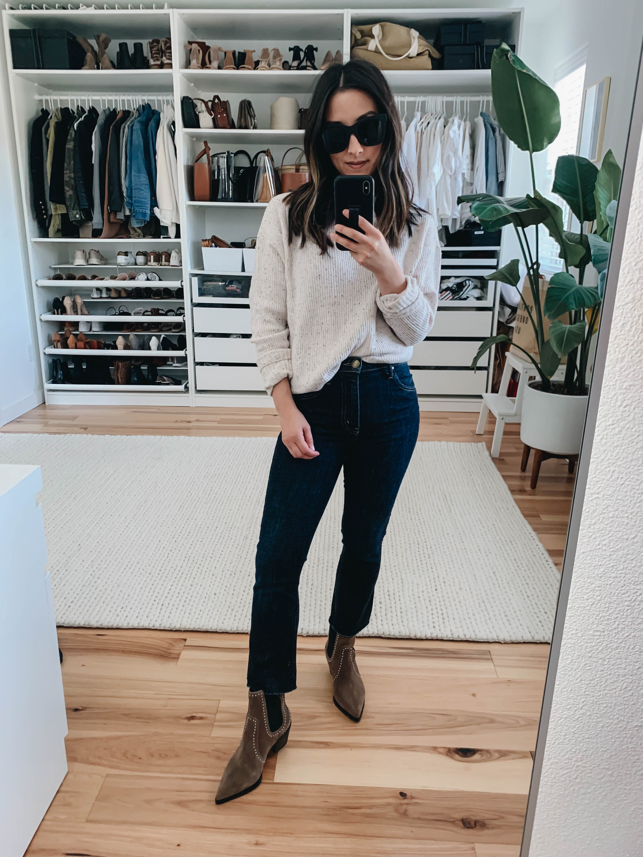 Paige western boots