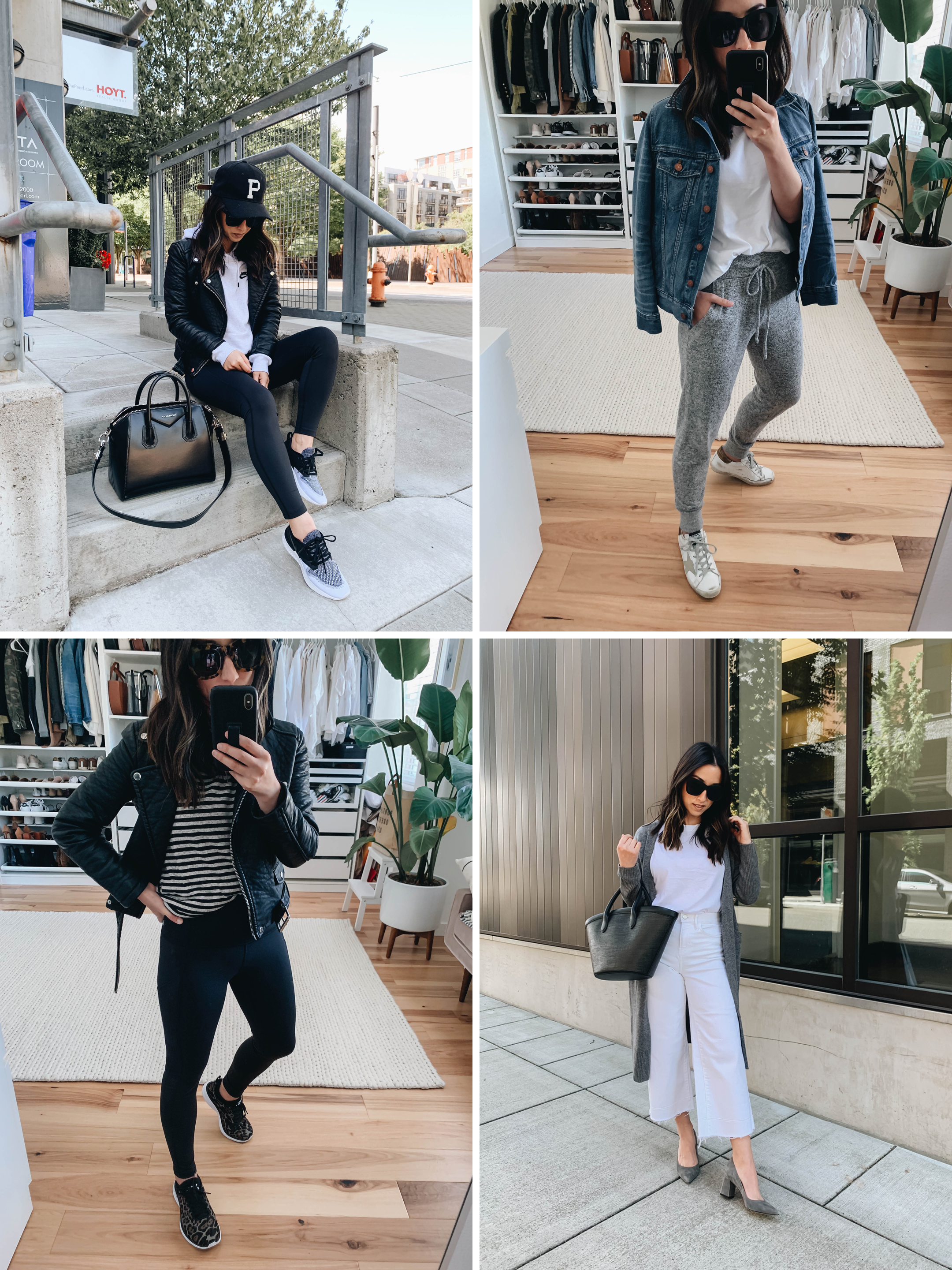 NORDSTROM ANNIVERSARY SALE OUTFITS STYLED