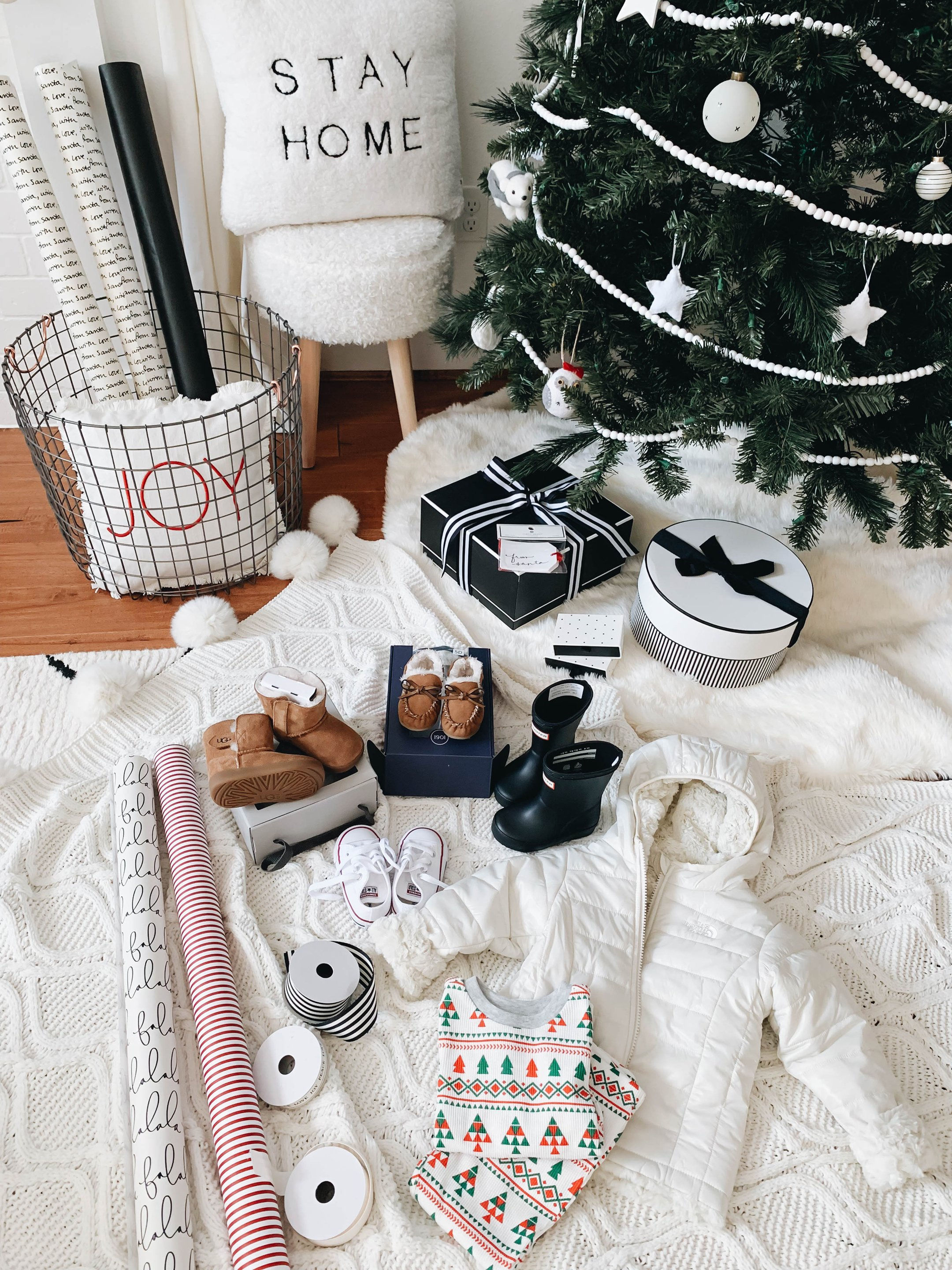 Best holiday gifts for toddlers