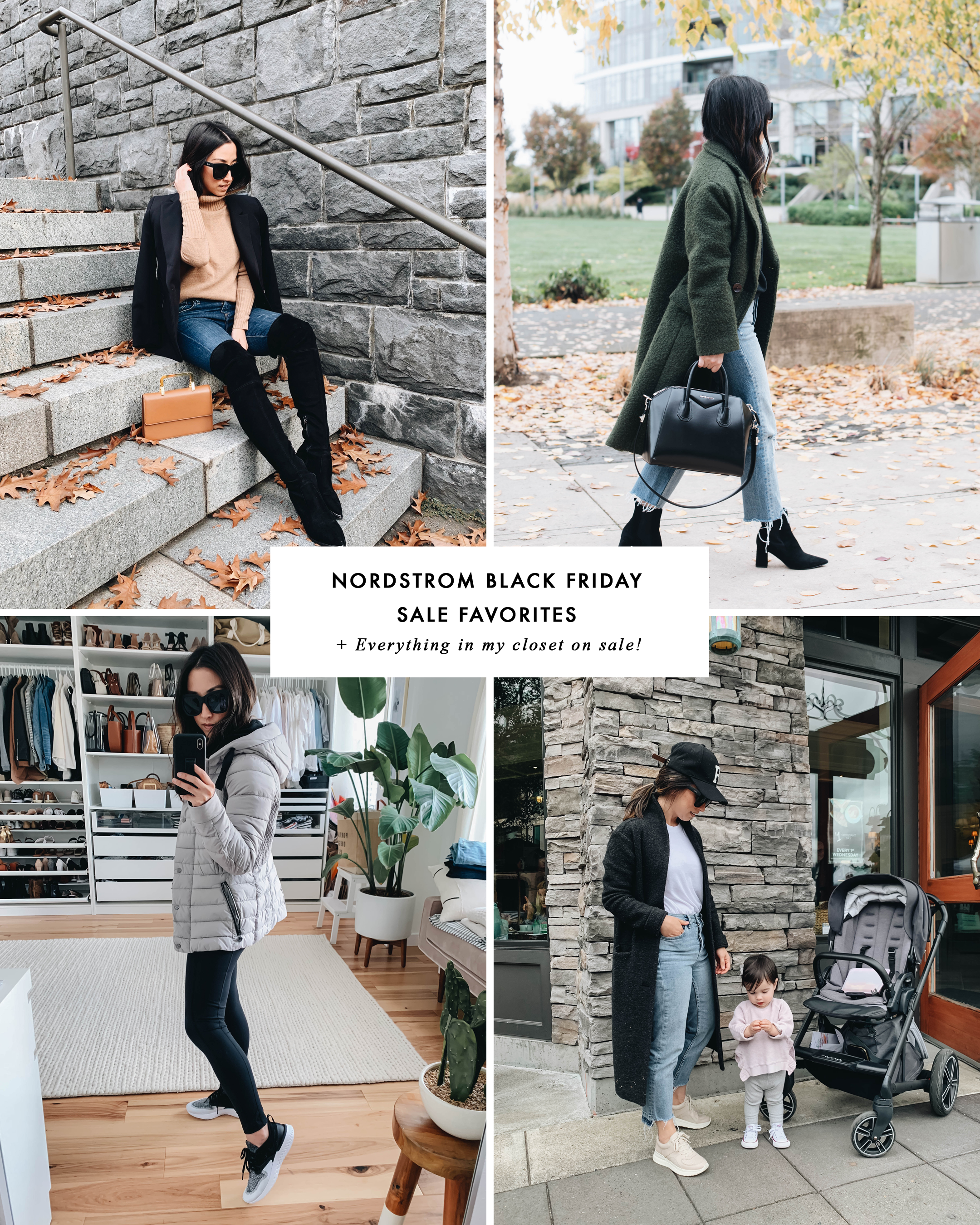 Nordstrom Black Friday sale favorites