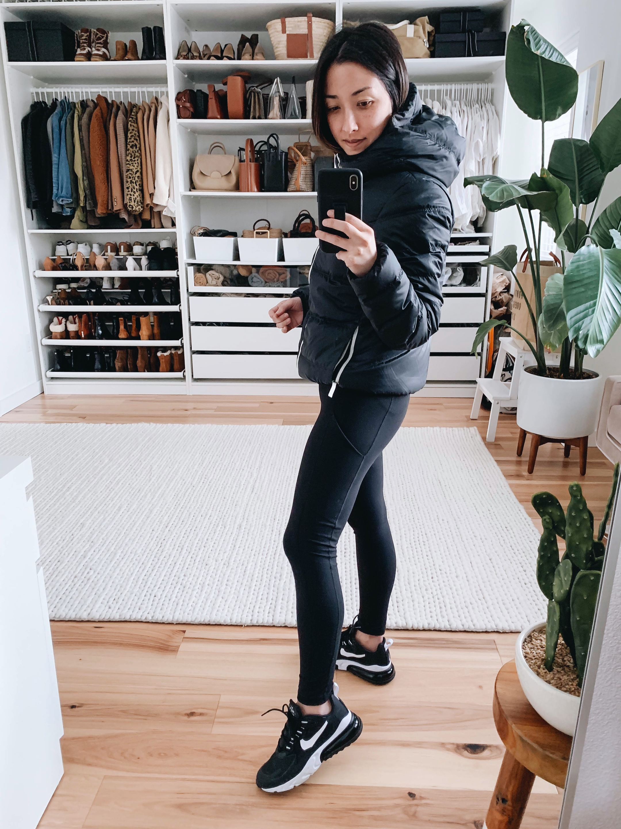 Zella 7/8 leggings