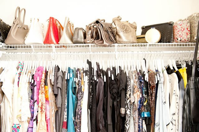 Here s where you come in. How on earth do you store your handbags  Do you  leave them out or in a dust bag  In your closet or hanging on something or  other… b136825e24eb5