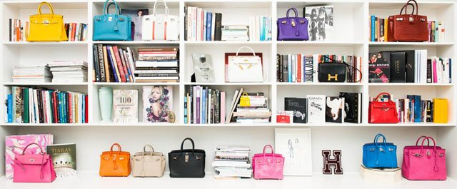 Lovely So Then, Should All My Bags Be Stored In My Closet? The Only Problem