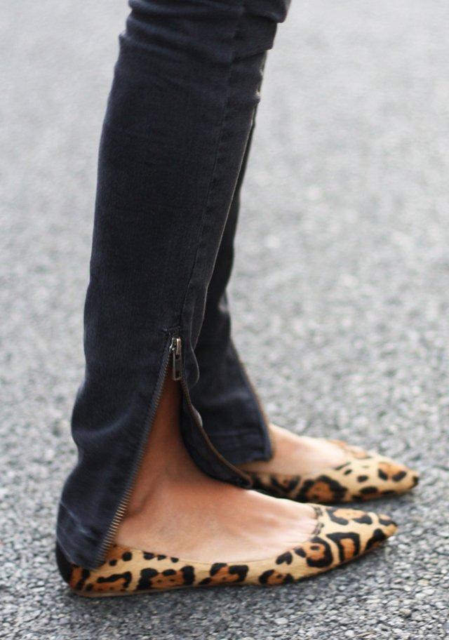 Steven By Steve Madden Velma L Leopard Print Slides Women S Flats Shoes 0400095888653 Wmgkul9k