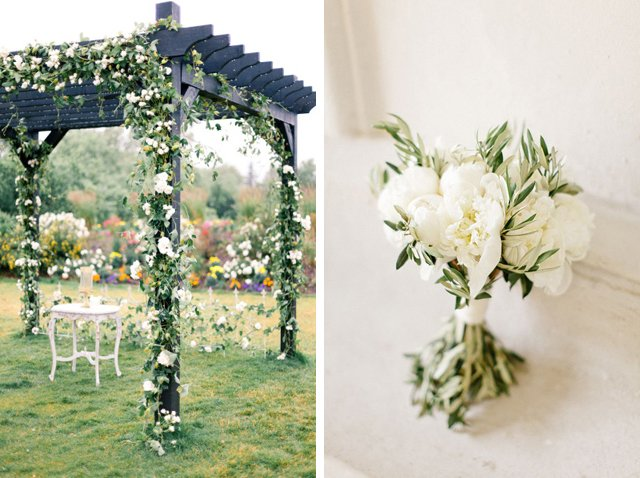 Crystalin Marie wedding Inspiration