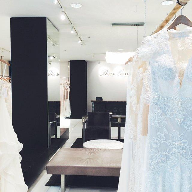 Bridal Galleria sf
