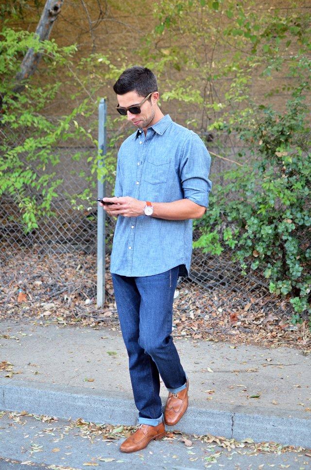 DL1961 Russel Jeans