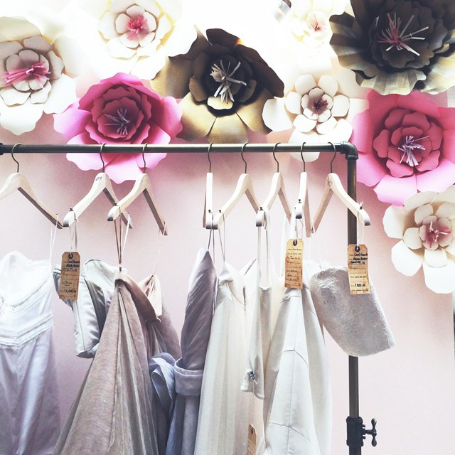 Lovely sf dresses
