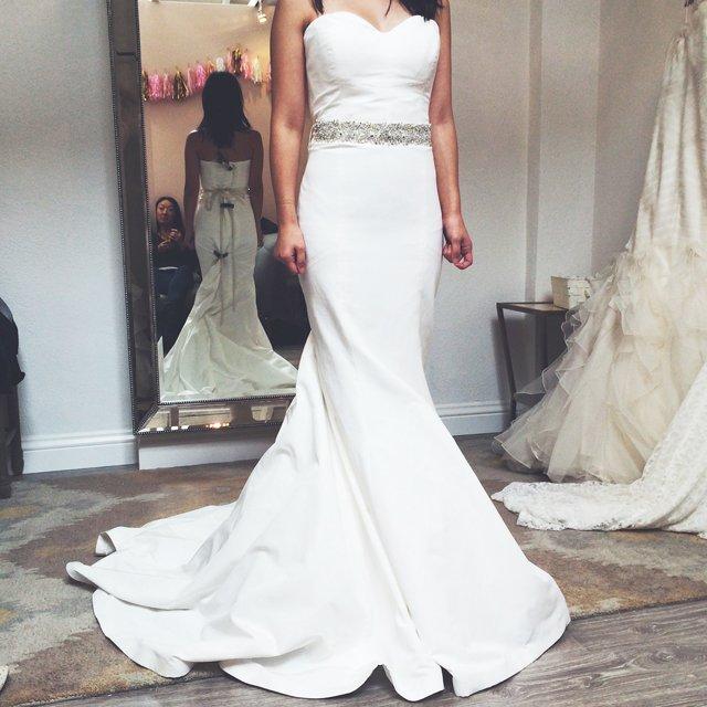 Nicole Miller Dakota Dress