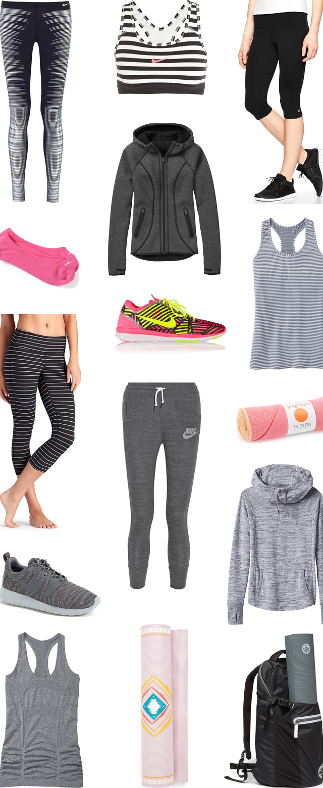 Best workout wear