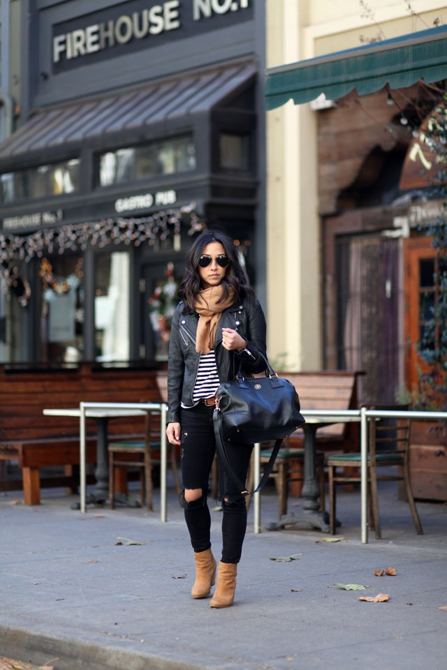 San Francisco style blog