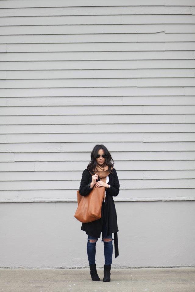 San Francisco fashion blog