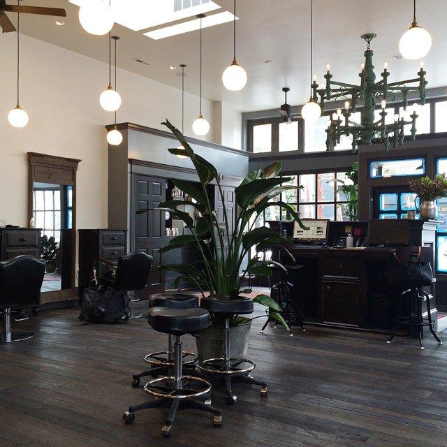 PopUlation hair salon