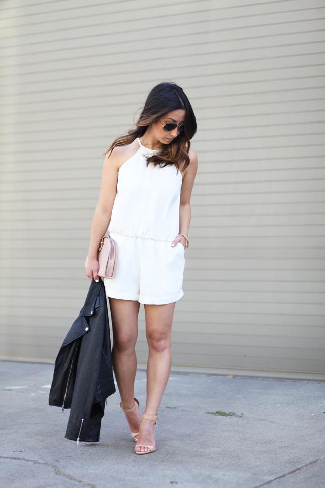 San Jose fashion blogger