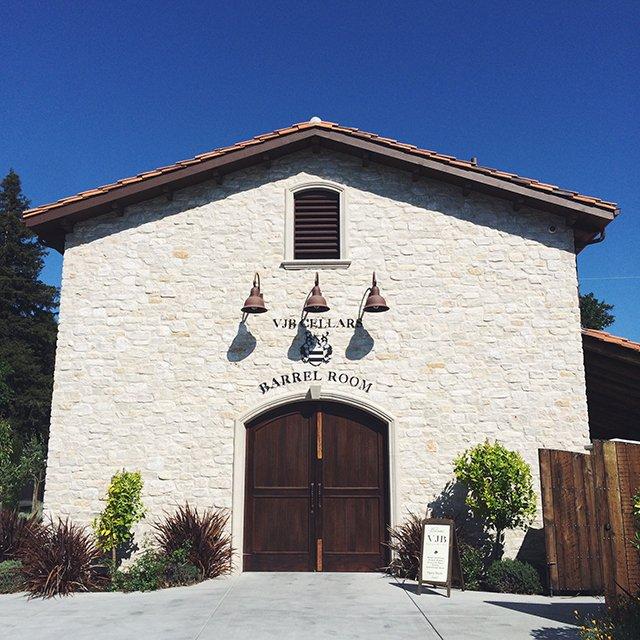 VJB cellars Sonoma