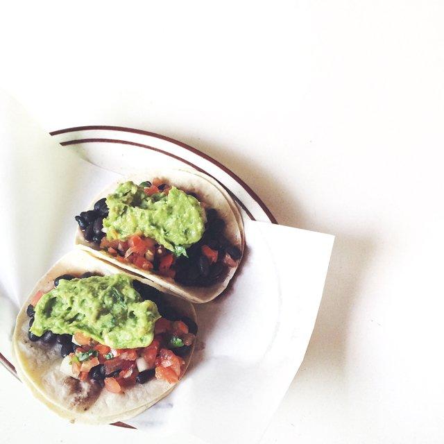 Taco Bar tacos