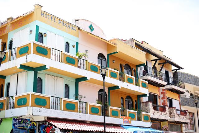 Hotel Posada mexico