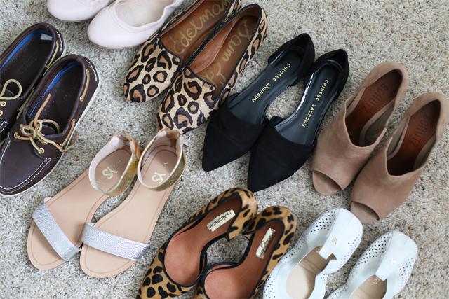 Threadflip shoes