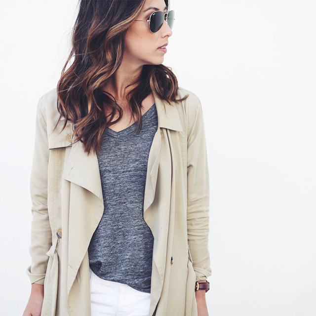 5 reasons to stock up on neutrals