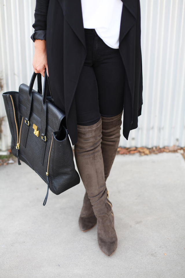 Falls Best Over The Knee Boots At Every Price Crystalin
