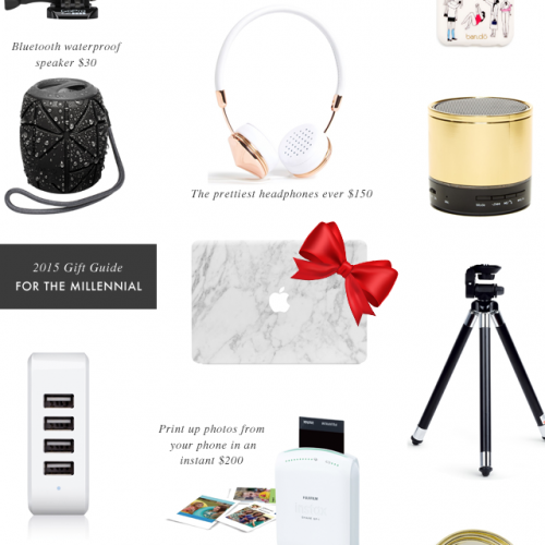 Gifts for the Gadget Obsessed