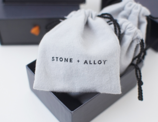 stone + alloy featured image