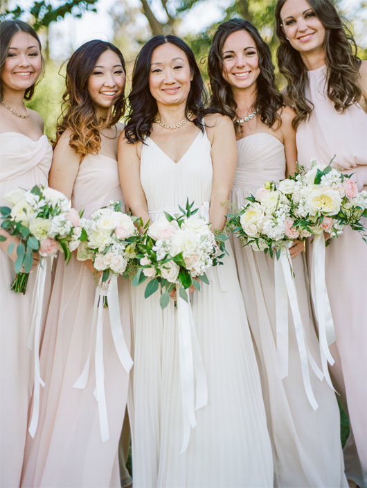 Wedding Wednesday: Picking Bridesmaid Dresses and Groomsmen Suits ...