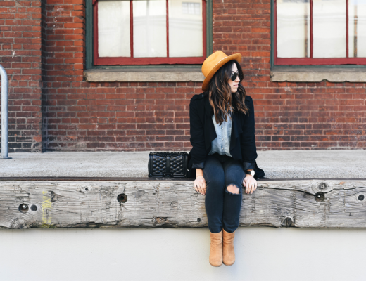 Portland Style Blog