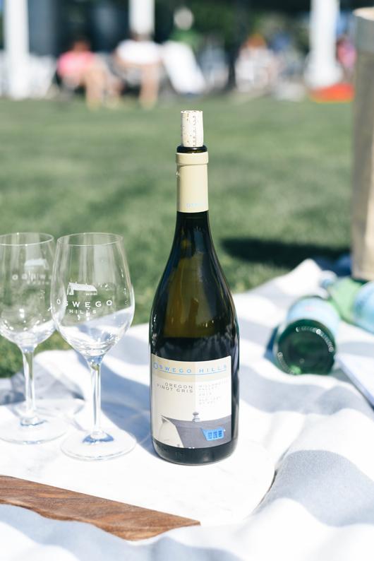 Oswego Hills Winery