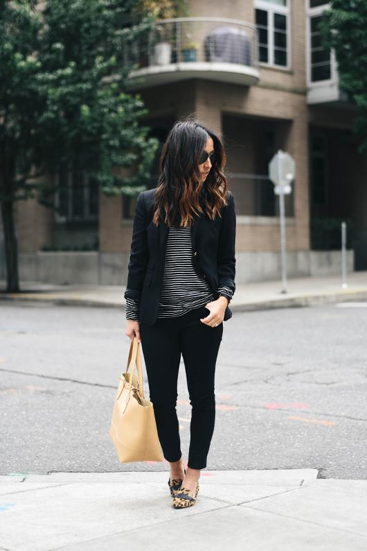 Portland fashion blog