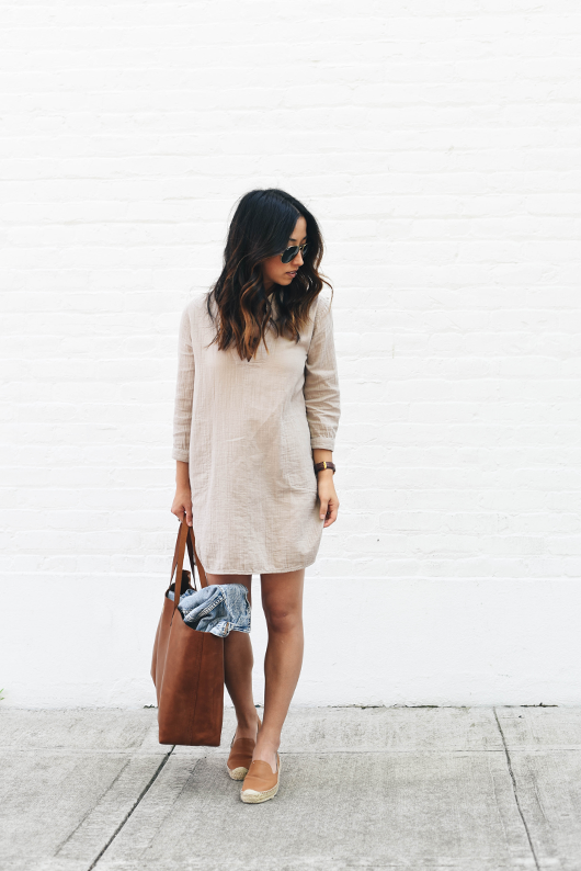 Aritzia Mcgee dress