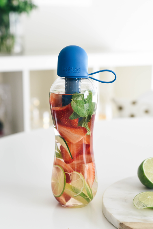 Bobble Infuse